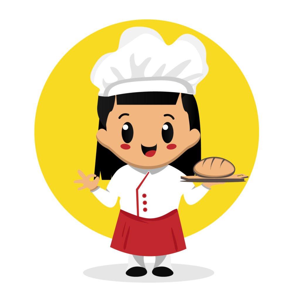 Chef Vectors by Vecteezy